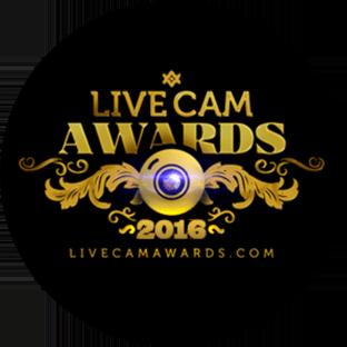 LAURÉAT - Meilleur Programme d'Affiliation LiveCam