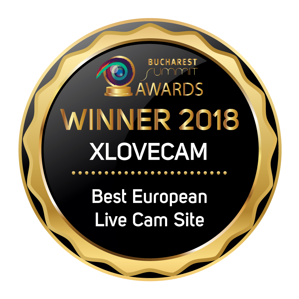 WINNER - Best European Live Cam Site