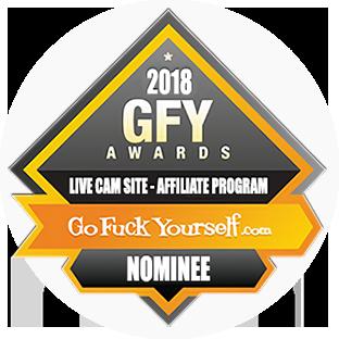 NOMINEE - GFY Awards 2018