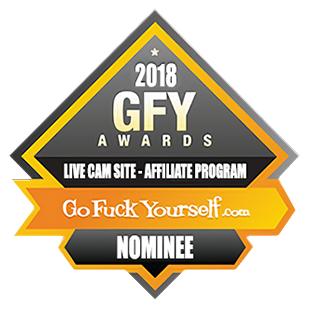 NOMINEE - GFY Awards 2018